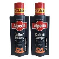 알페신 카페인 샴푸 C1 375ml x 2개 (독일샴푸), 1세트 (TOP 1885596766)