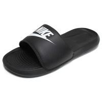 나이키 빅토리 원 슬라이드 슬리퍼 블랙 남자 여자 학생 사무실 실내화 신발 CN9675-002 (POP 5202581807)