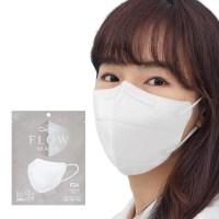 국산 KF94 귀안아픈 숨쉬기편한 화장안묻는 새부리형 여름용 마스크 30매 대형 화이트 식약처인증 (TOP 4808786428)