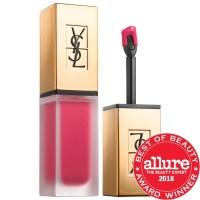 미국 입생 로랑 따뚜아쥬 꾸뛰르 틴트 YVES SAINT LAURENT Tatouage Couture Liquid Matte Lip Stain, 1개, 호28호 (TOP 298574613)