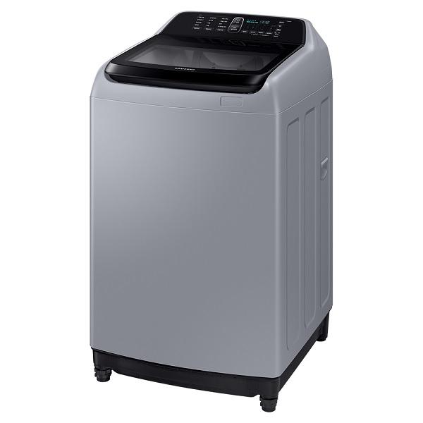 삼성전자 그랑데 WA16A6374BY 통버블 세탁기 16 kg 버블폭포 입체돌풍세탁 4중진동저감 라벤더그레이
