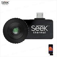 Seek Compact UW-AAA 열화상카메라/안드로이드/초소형/휴대폰장착 (TOP 4882866425)