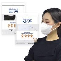 KF94 순수한 마스크 숨편한 여름용 국산자재 중형 (초등학생부터 성인여성까지), 블랙, 50매 (TOP 5491163840)