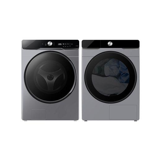 삼성전자 그랑데 WF23T9500KP 세탁기 + DV16T9720SP 건조기 .., WF23T9500KP DV16T9720SP (별도비용발생 12만원)
