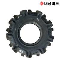 아세아 관리기 바퀴 타이어 튜브 부품 부속 4.00-7 농기계/대풍마트 (TOP 5285104783)