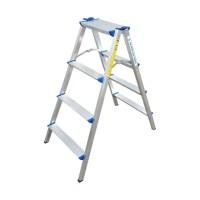 가정용 사다리 일반형 4단 CJ-04, 가정용 사다리 일반형 CJ-04 (TOP 229600068)