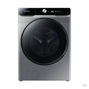 [삼성] 그랑데 세탁기 AI 23kg 이녹스 WF23T8500KP