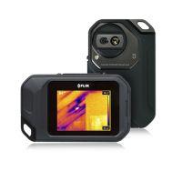 FLIR 포켓형 열화상 카메라 C2 4800화소 MSX기능, B711013 C2 4800화소 MSX기능 (TOP 1195615130)