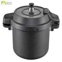 풍년 가스압력솥 전기밥솥 압력밥솥 업소용 주방가전 PSVPC-05 GPC-50E-LPG, 풍년-스톤벨/6인용PSVPC-05 (POP 204898565)