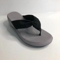 여성신발 슬리퍼 토앤토 쪼리 샌들 캐주얼 플립플롭 패션 및 2021 여름 새로운 스타일 플러스 사이즈 패턴 비치 (POP 5879260798)