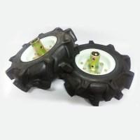 아세아농기계  타이어 고무타이어 관리기고무바퀴 (TOP 319858793)