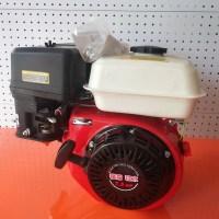 아세아관리기 교체용 엔진 9마력 전기시동 키시동 리코일 수동 신형 소음기 장착 부품, P.후쿠모리 스즈키 가솔린 170 + 1개 (TOP 5186525571)