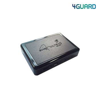 소형위치추적기 - 포가드 유선 차량 GPS 위치추적기 포가드울트라S 초정밀 초소형 영업용차량 위치관제