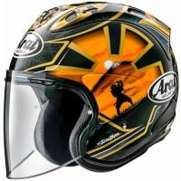 아라이 오픈페이스 헬멧 램4 ram4 SZ ARAI헬멧, BA (POP 4699902522)
