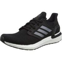 (사이즈260) [아디다스] 신발 울트라 부스트 20 남성 코어 블랙 / 나이트 메탈릭 / 신발 화이트 (EF1043) (TOP 1107845222)