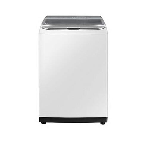 삼성전자/ WA18R7650GW 전자동세탁기 / 세탁용량 18kg, 세탁기/ONE