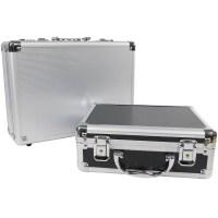 오에스제이 공구 007 카메라 가방 다용도 장비 알루미늄 케이스 보관함 박스 하드케이스 (TOP 346888117)