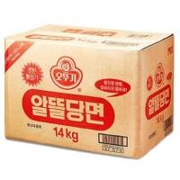 오뚜기 , 14kg, 2개 (TOP 401941)