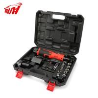 FOXSUR 90도 직각 무선 전동 라쳇 렌치 12V 풀세트, 단품 (TOP 5114189339)