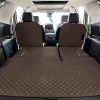 카프트 트래버스 트렁크매트 차박매트 프리미엄 퀼팅 고급형, 블랙 (TOP 4730478370)