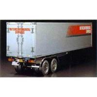 트랙터 트럭용 SEMI-TRAILER R/C, 기본 996c (TOP 5589539226)