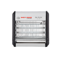 듀플렉스 야외용 12W LED 램프형 모기 퇴치기 DP-1012IK 해충 살충기 (TOP 1639827431)