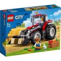 레고 60287 시티 트랙터 (TOP 5617295242)