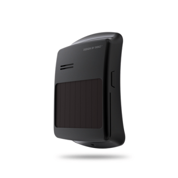 태양광하이패스 - 만도 태양광충전 무선 RF 하이패스 AP100S