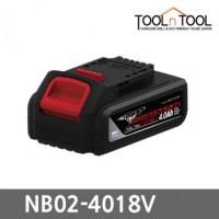 MDS7045 툴앤툴 배터리 18V 충전지 4000mAh 리튬 배터리 충전배터리/리튬배터리/드릴배터리/밧데리 (TOP 2322083264)