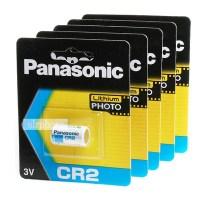 파나소닉 3V CR2 카메라용 리튬 건전지, 1개, 5개 (TOP 1639056258)