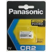파나소닉 CR2(카드포장) 건전지, [리튬전지]파나소닉 CR2 (카드포장) (TOP 2279448)