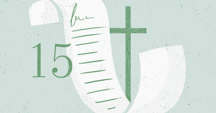 15 Ways to Honor Christ as Women
