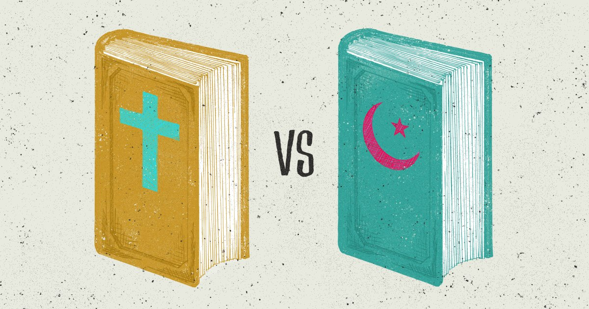 The Bible and Islam