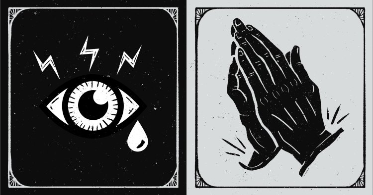 How to Pray in Times of Physical Pain