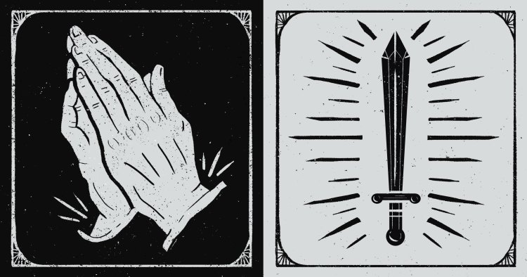 How to Pray in Spiritual Warfare