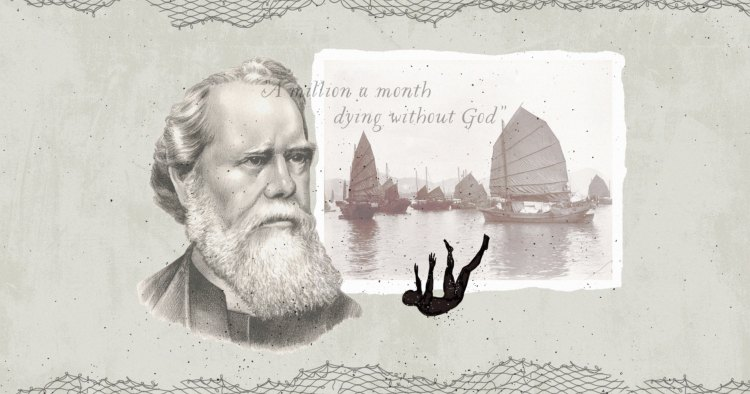 How Hudson Taylor Shocked Individuals out of Indifference about Missions