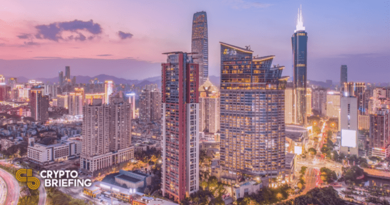 crypto exchanges shenzhen china cover