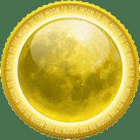 Mooncoin Mining Calculator Widget