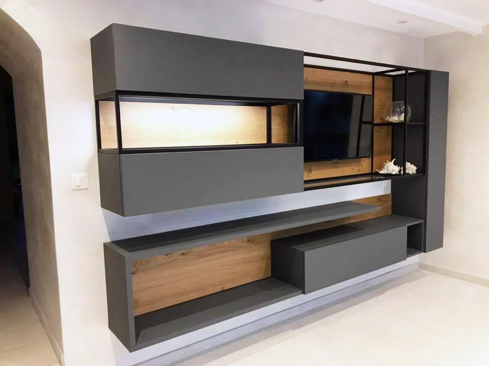 meuble tv meuble de salon