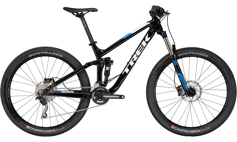 Trek Fuel Ex 5 27 5 Plus