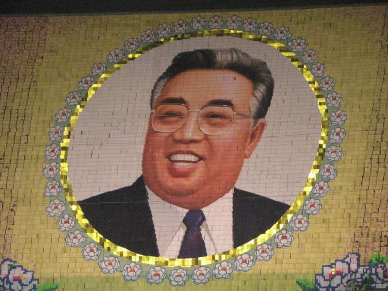 may day stadium fondatore kim ii sung