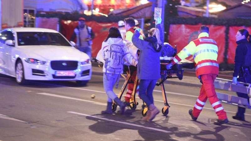 attentato berlino feriti 3