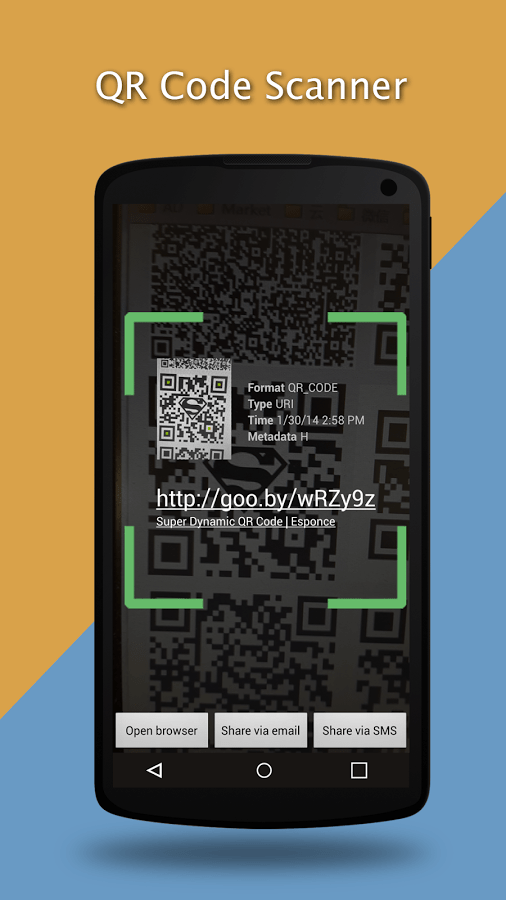 QR Code Scan & Barcode Scanner Download and Install | Android