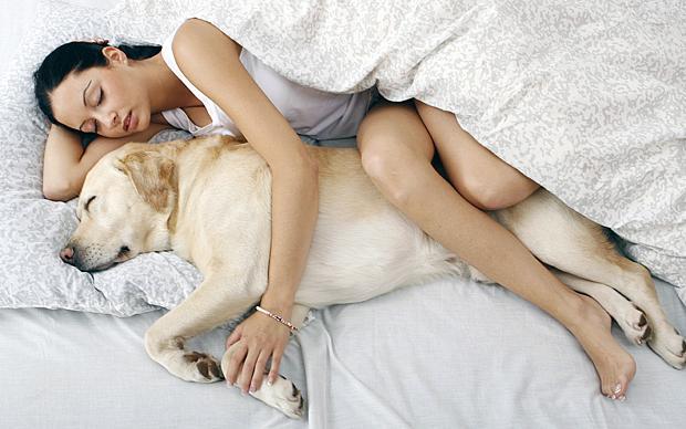 Porque necesitamos dormir? Mama y Mujer