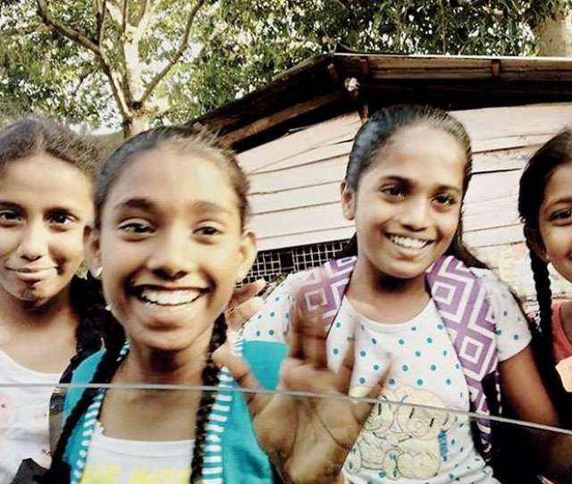 Empowering Sri Lankan Girls To Reach For The Stars