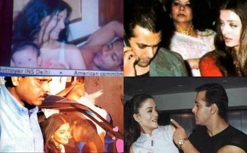 10 Bollywood's DIRTY secret affairs! 8