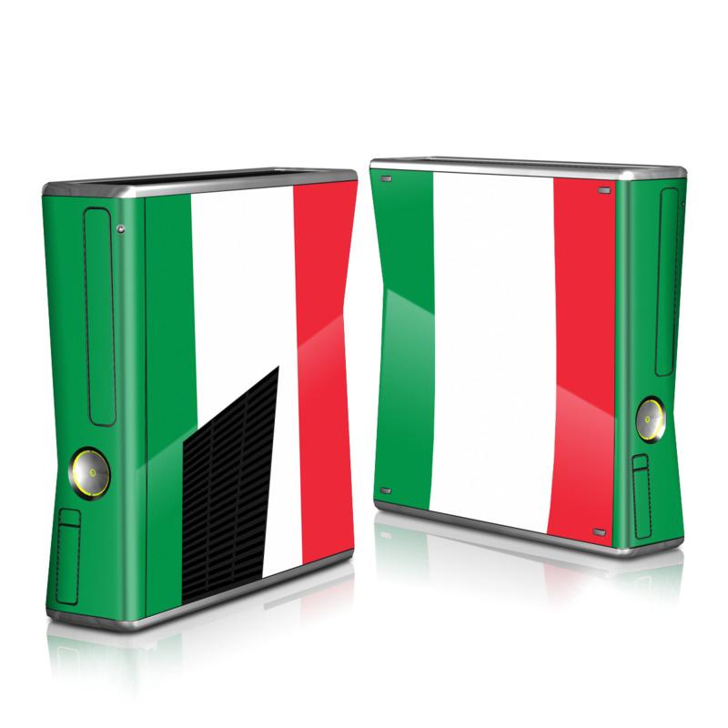 Italian Flag By Flags DecalGirl