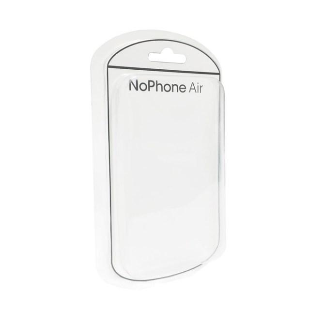 la confezione del NoPhone Air