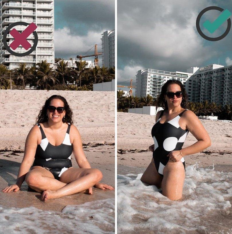 6040960729c11 tips to look better photos bonnie rodriguez krzywicki 12 603f85106bf55 700 - Dicas para sair bem nas fotos - Fotógrafa dá dicas para as mulheres saírem bem nas fotos
