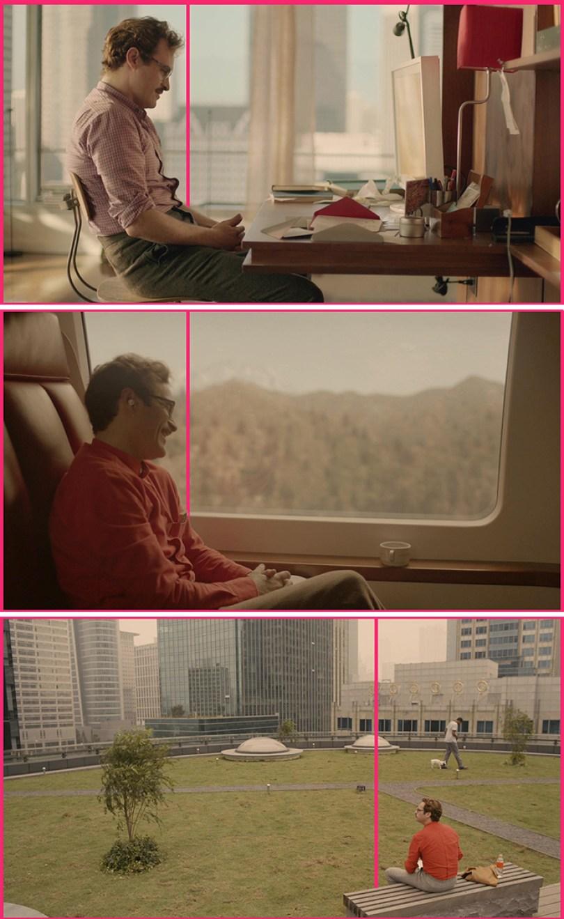 605da647c36b6 film scenes composition lines raymond thi 7 605b29381a12b  700 - Regra dos terços ainda é muito usada na TV e no Cinema